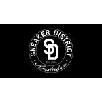Sneakerdistrict logo