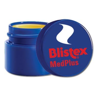 Blistex Med Plus