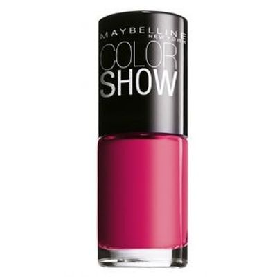 Maybelline Nagellak Bubblicious 6 Color Show