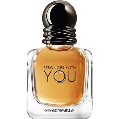 Armani Stronger With You 100 ml