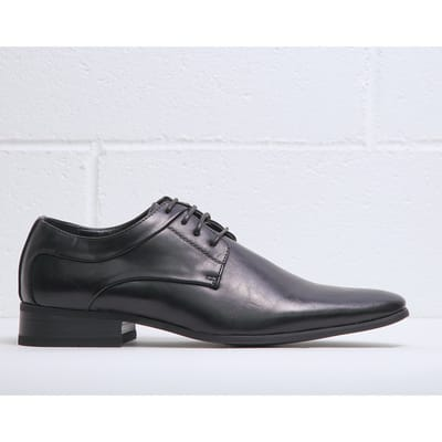 Duca di Morrone smith black Black