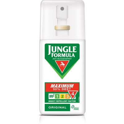 Jungle Formula Maxim