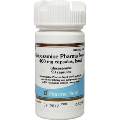 Glucosamine 400