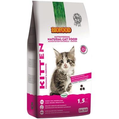 Biofood kitten kg