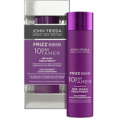 Frizz ease 10 day tamer
