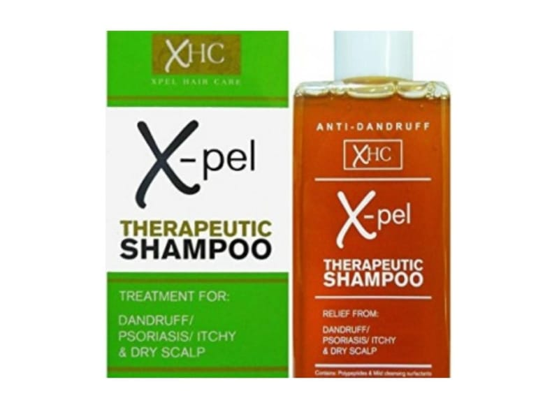 XHC Therapeutic Shampoo