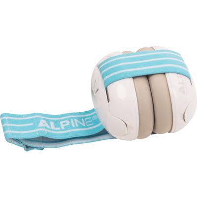 Alpine Muffy Baby Blauw