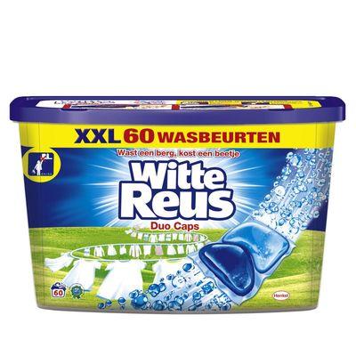 Witte Reus 60 caps