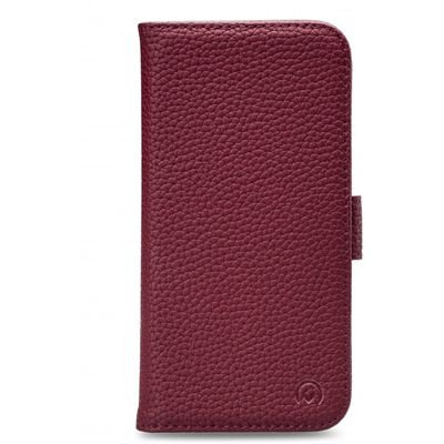 Mobilize SE Classic Gelly Wallet Book Case Apple iPhone X Burgundy