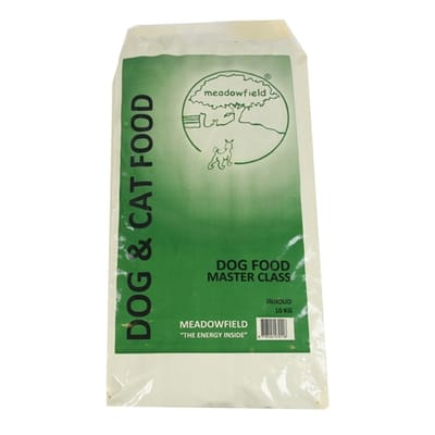 Meadowfield Dog Food Master Class 10 Kg
