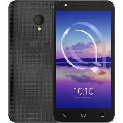 Alcatel U5 HD Zwart