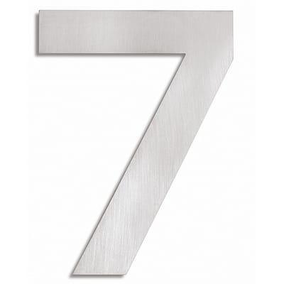 Signo Huisnummer 7