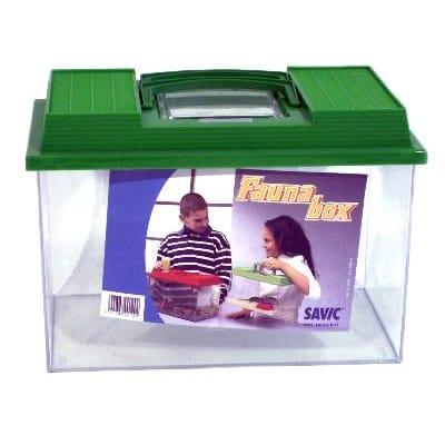 Savic fauna box