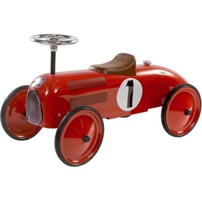 Retro Roller James Loopauto