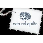Natural Quilts logo