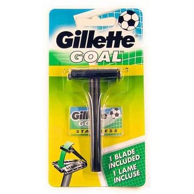 Gillette Goal
