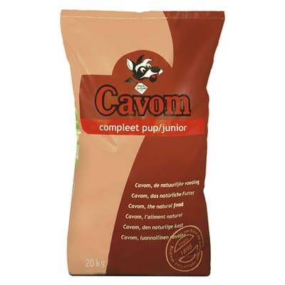 Cavom Compleet Pup/junior 20 Kg