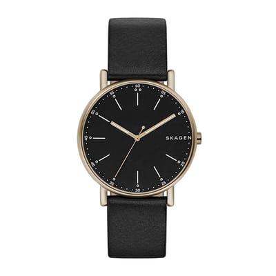 Skagen Horloge SKW6401 Signatur