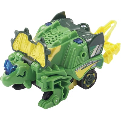VTech Switch Go Turbo Centrosaurus