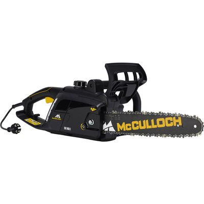 McCulloch CSE 2040 elektrische Kettingzaag - 2000W