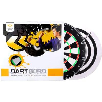 Longfield Darts Dartbord Cm