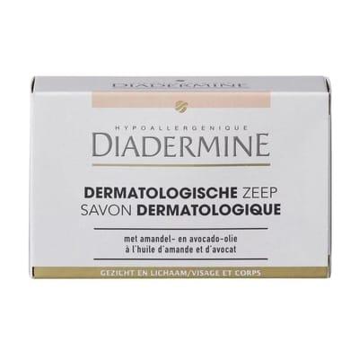 Diadermine Zeep Dermatologisch g