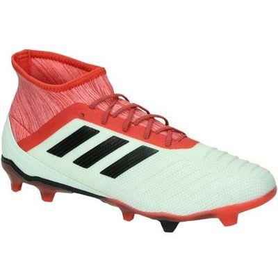adidas Predator 18.2 FG Voetbalschoenen