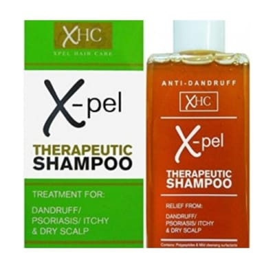 XHC Therapeutic Shampoo