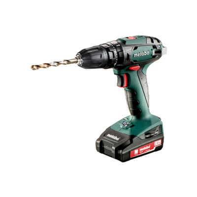 Metabo SB 18 Accu 18V in Koffer
