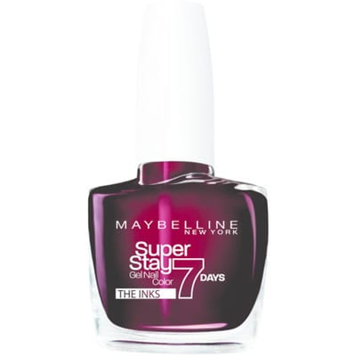 Maybelline SuperStay 7 Days - 867 Ruby Lust - Nagellak
