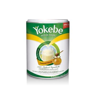 Yokebe Natural Honey