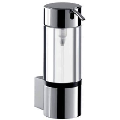 Emco System 2 zeepdispenser Chroom
