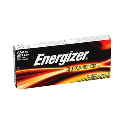 Industrial batterijen AAA