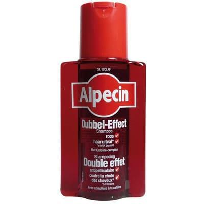 Alpecin Dubbel Effect Shampoo