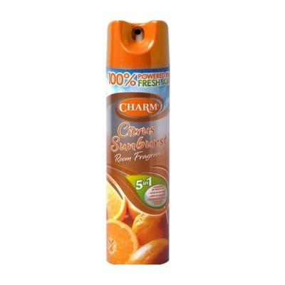 Charm Luchtverfrisser Citrus Sunburst
