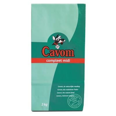 Cavom Compleet Midi 2 Kg