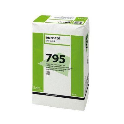 Eurocol 795 Uni-Quick zak 25 kg