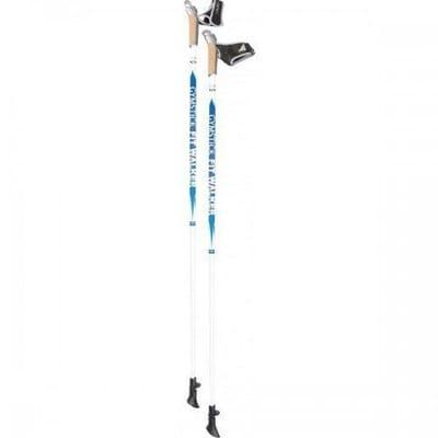 Gymstick Fit Walker Nordic Walking stokken 125 cm