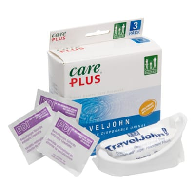 Care Plus Travel John