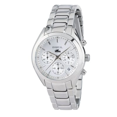 Breil TW1681 Manta City Dames horloge
