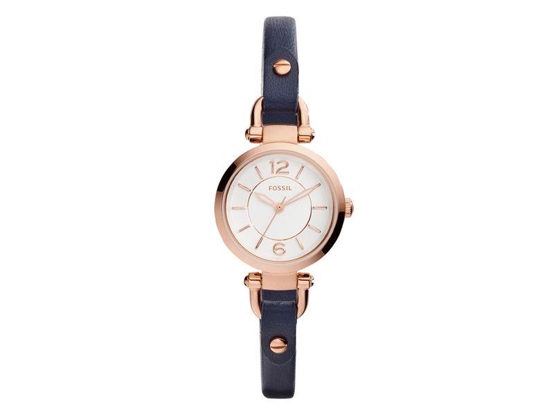 Fossil ES4026 Georgia horloge