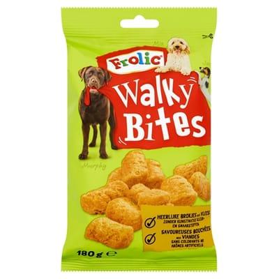 Frolic Walky Bites g Snack