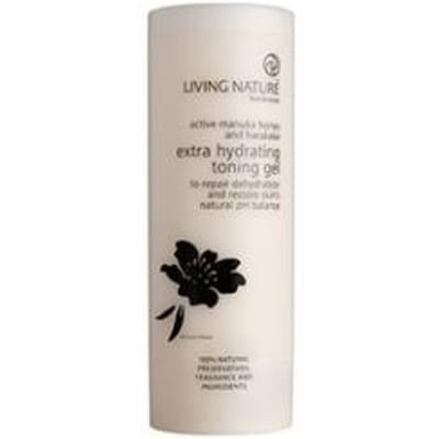 Living Nature Gel Toner Extra Hydraterend