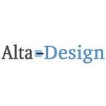 Alta Design logo