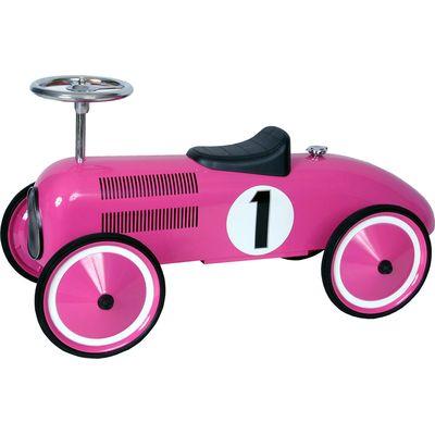 Retro Roller Marilyn Loopauto
