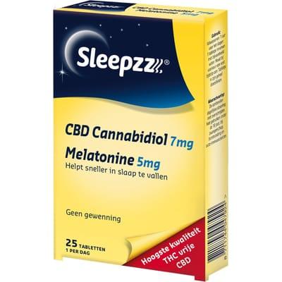 CBD 7 mg