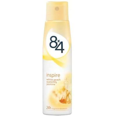 8x4 Spray Inspire 150ml