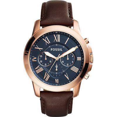 Fossil Grant FS5068 Horloge 5