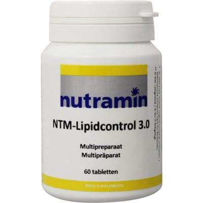 Lipidcontrol