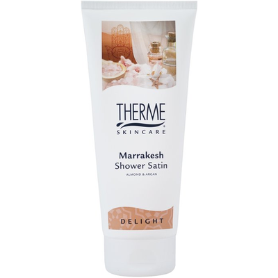 Therme Marrakesh Shower Satin